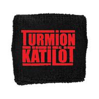 Turmion Kätilöt: Turmion Kätilöt Logo wristband