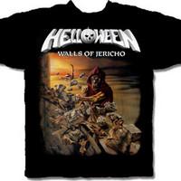 Helloween : Walls of jericho