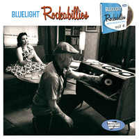 V/A : Bluelight rockabillies vol.4