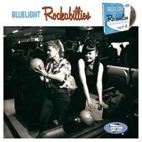 V/A: Bluelight rockabillies vol.6