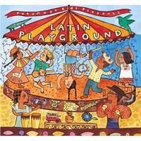 V/A: Latin playground