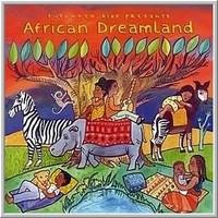 V/A: African dreamland