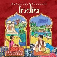 V/A: India