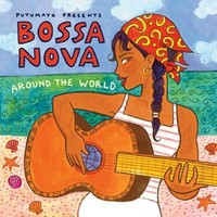 V/A : Bossa nova around the world