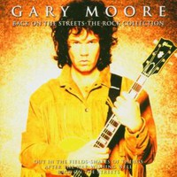 Moore, Gary: Rock collection