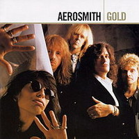 Aerosmith : Gold