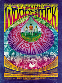 V/A : Taking woodstock