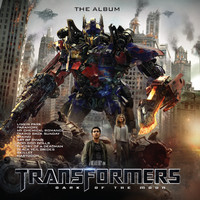 Soundtrack : Transformers 3 - Dark of the Moon