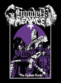Hooded Menace : Eyeless horde