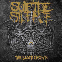 Suicide Silence : Black crown