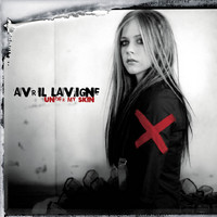 Lavigne, Avril: Under my skin