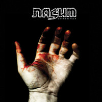 Nasum : Doombringer -ltd.digi