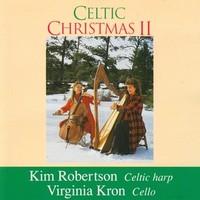 Robertson, Kim: Celtic Christmas II