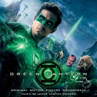 Soundtrack: Green lantern