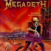Megadeth: Peace sells but who's buying  -25th anniversary re-issue