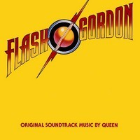 Queen : Flash Gordon -2011 remaster deluxe edition