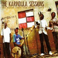 V/A: Karindula sessions cd+dvd
