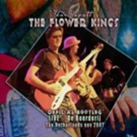 Flower Kings : Trout kaputt