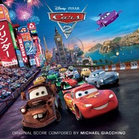 Soundtrack : Cars 2 - Autot 2