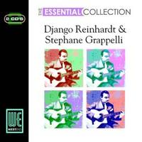 Reinhardt, Django: Essential collection