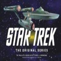 Block, Paula : Startrek the Original Series