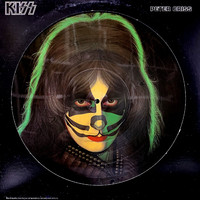 Criss, Peter: Peter Criss - Picture Disc