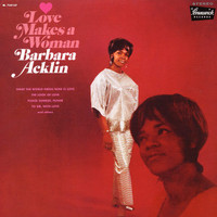 Acklin, Barbara: Love makes a woman