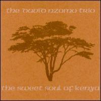 Nzomo, David: Sweet soul of Kenya