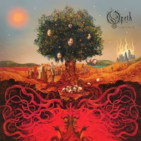 Opeth : Heritage -ltd. digipak cd + dvd