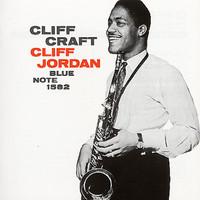 Jordan, Cliff: Cliff craft