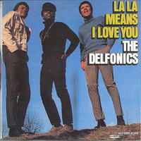 Delfonics: La la means I love you