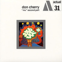 Cherry, Don: Mu second part