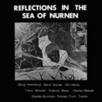 Hammond, Doug: Reflections in the sea of nurnen