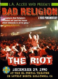 Bad Religion: Riot! -special edition-