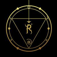Rex Mundi: IHVH