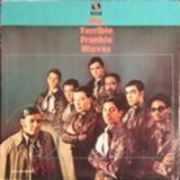 Nieves, Frankie: The terrible frankie nieves