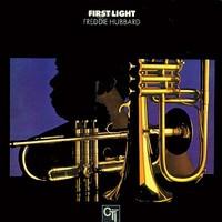 Hubbard, Freddie: First light