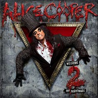 Cooper, Alice: Welcome 2 my nightmare
