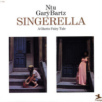 Bartz, Gary: Singerella