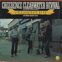 Creedence Clearwater Revival: Chronicle II - 16 More Great Hits