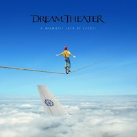 Dream Theater : A Dramatic Turn Of Events -ltd. cd+dvd