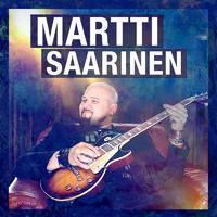 Saarinen, Martti: Martti Saarinen