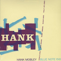Mobley, Hank: Hank