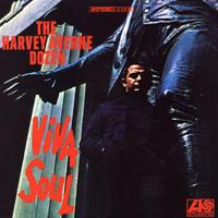 Harvey Averne Dozen: Viva soul