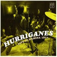 Hurriganes: Live in Hamina 1973