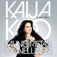Kaija Koo: Kaunis, rietas, onnellinen - 1980-2011