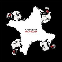 Kasabian : Velociraptor -cd+dvd