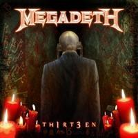 Megadeth : TH1RT3EN