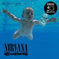 Nirvana: Nevermind -20th anniversary edition