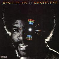 Lucien, Jon: Mind's eye